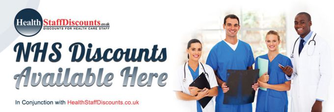 NHS Discount: 10% off removal over £150.00. 1/2 price storage for 3 months.